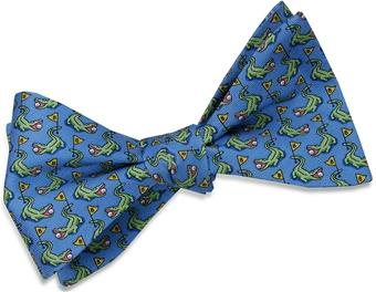 Bird Dog Bay Hazard on Eight Bow Tie