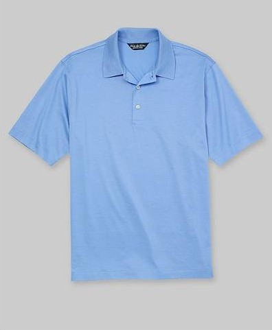 Brooks Brothers Country Club Lisle Polo