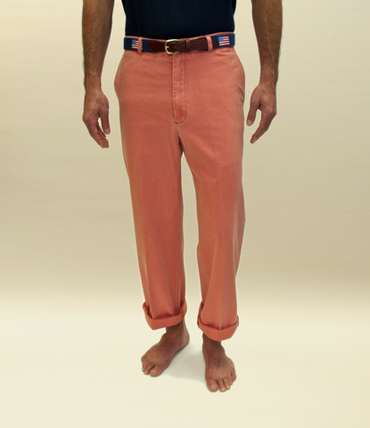 Murrays Toggery Shop Nantucket Red Pants