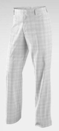 Nike Golf Plaid Pants