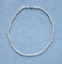 Pearl Girls Pearl Necklace