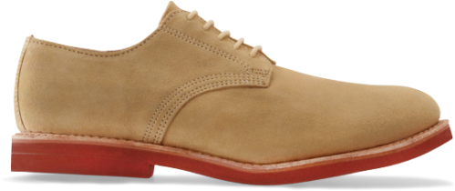 Walk Over Derby Classics Bucks Shoes