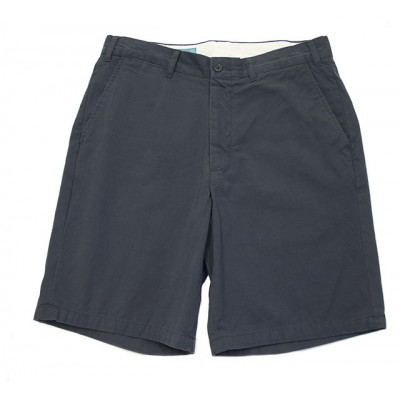 Castaway Clothing Cisco Shorts Navy Blue
