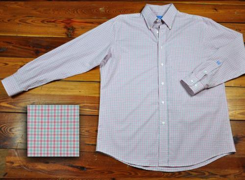 Coast Apparel Huntington Shirt