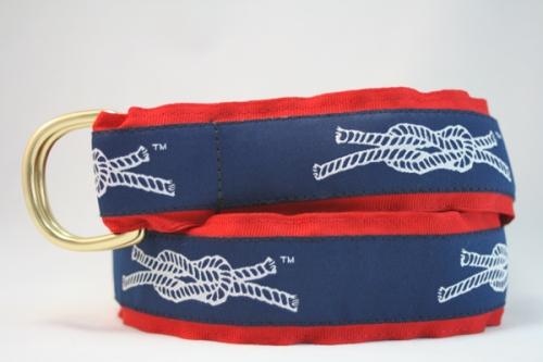 Knot Belt Company Original Knot Belt