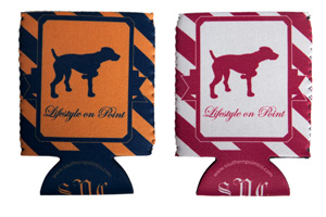 Southern Point Koozies