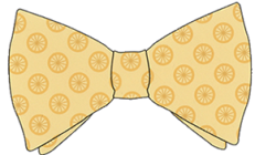 BowTie Cause Livestrong Bow Tie