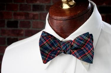 High Cotton Ties Leighton Cove Bow Tie
