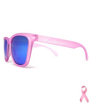 Knockaround Bubblegum Sunglasses