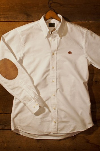 Buffalo and Company Montana Oxford Shirt