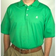 Cash Robinson Green Polo