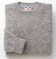J. Press Shaggy Dog Sweater