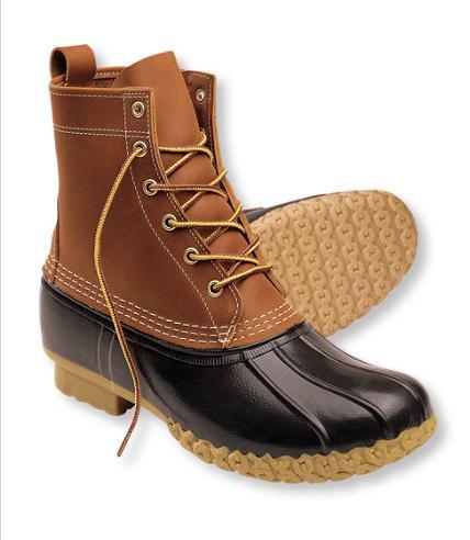 L L Bean Boots Great Lakes Prep