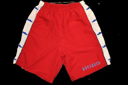 Streaker Sports Movembacle Shorts
