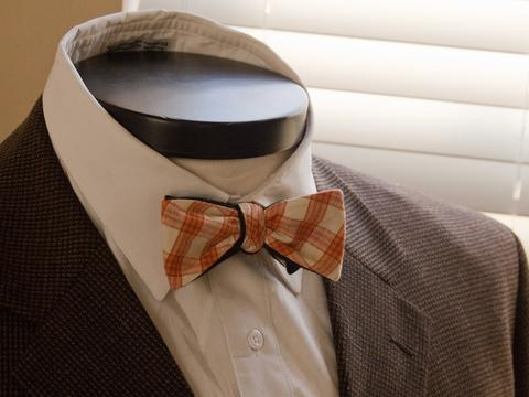 Wickham House Viget Bow Tie