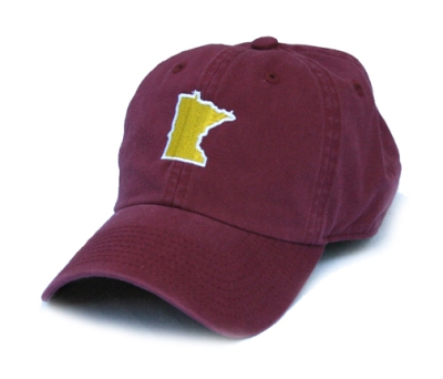 State Traditions Minnesota Hat