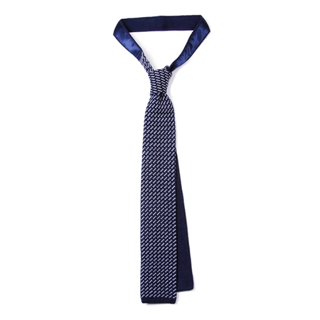 The Knottery Longshoreman Knit Tie