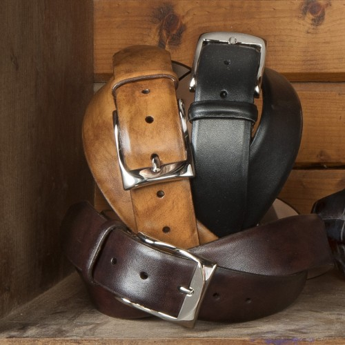 Martin Dingman Wellington Belt