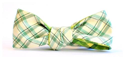 Pierrepont Hicks Southside Bow Tie