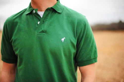 Southern Dignity Regnat Polo