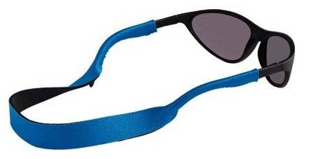 Blue Croakies
