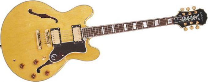 Epiphone Sheraton II Guitar