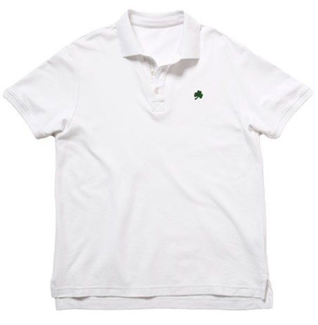 Bonobos 3-Leaf Polo