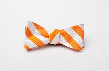 Brier and Moss Ellington Tennessee Bow Tie