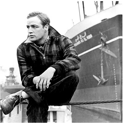 Style Inspiration Marlon Brando Great Lakes Prep