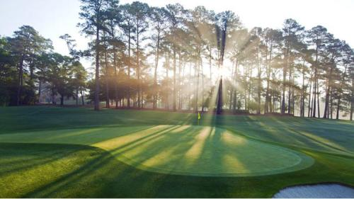 Augusta National Number 3