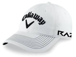 Callaway Tour Lo Pro Adjustable Golf Cap