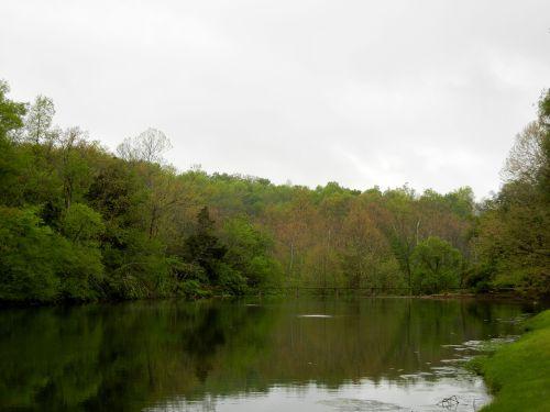 Glenn's Creek