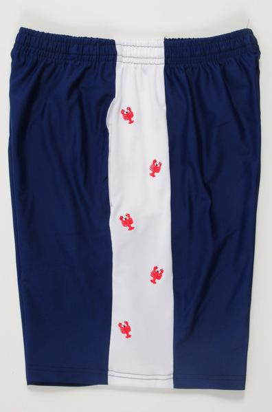 Krass and Funnell Classic Lobster Shorts