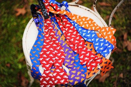 Southern Dignity Dane Logo Bow Tie