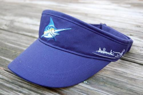Atlantic Drift Tour Visor