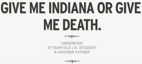 GiveMeIndiana