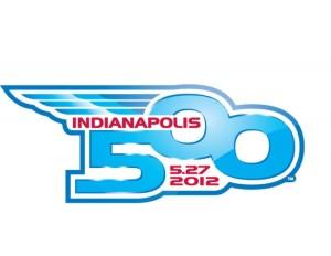 Indianapolis 500 2012 Logo