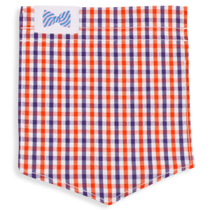 The Frat Collection The Sidney Pocket
