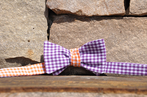 Bowtie Brand The Howard Bow Tie