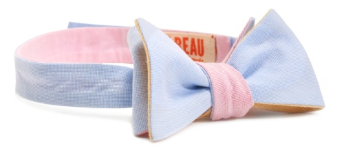 Dolbeau Go-to-Hell Multicolor Bow Tie