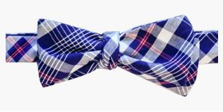 Lumina Iredell Bow Tie