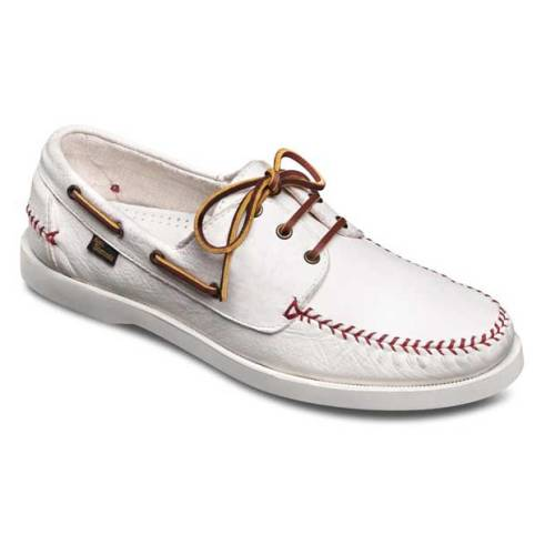 Allen Edmonds Fastball Boat Shoes