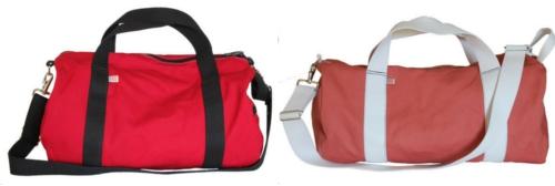 Hudson Sutler Catalina and Sconset Duffel Bags
