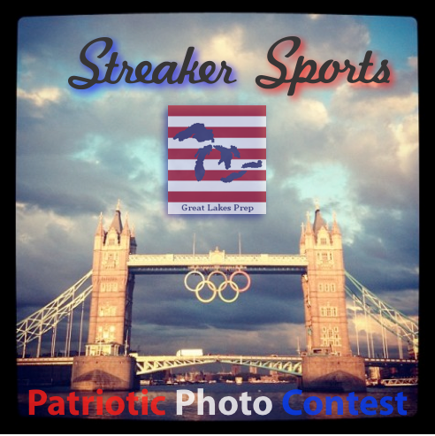 Streaker Sports/Great Lakes Prep Patriotic Photo Contest