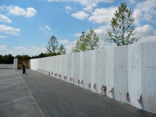 United 93 Memorial