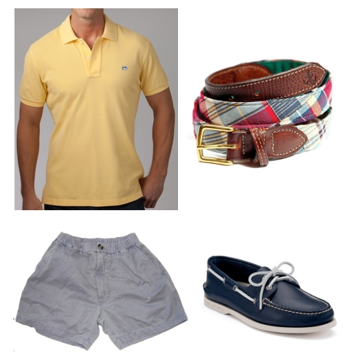 How to Dress for Rush Week Casual