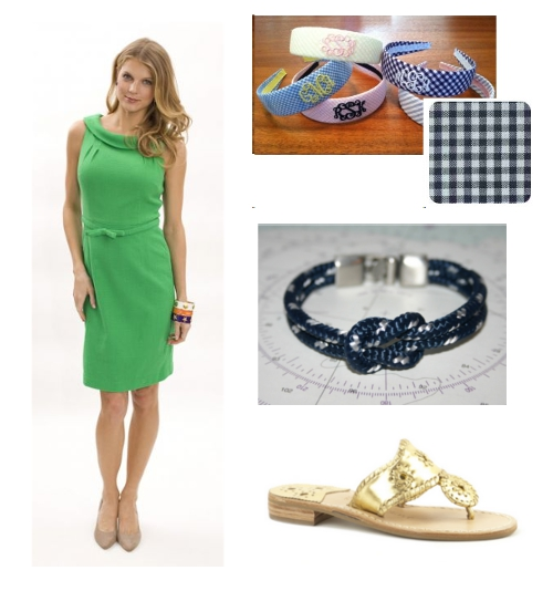 How to Dress for Notre Dame Football Game Women's