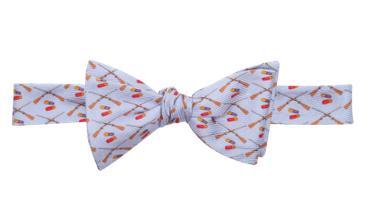 Southern Proper x Wm Lamb & Son Shotgun Bow Tie