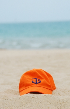 Starboard Clothing Statement Cap Beach