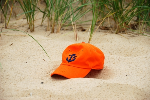 Starboard Clothing Statement Cap Dune Sand